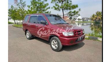 2000 Isuzu Panther Ls