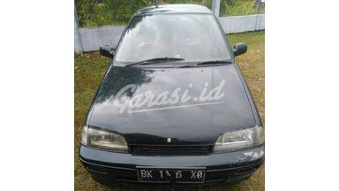 1995 Suzuki Esteem mt - Tangan Pertama