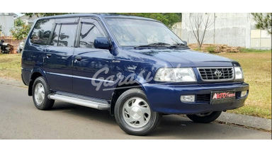 2001 Toyota Kijang LGX - SUPER ANTIK Collector Item