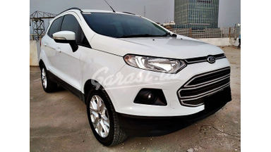 2014 Ford Ecosport Trend - Mobil Pilihan