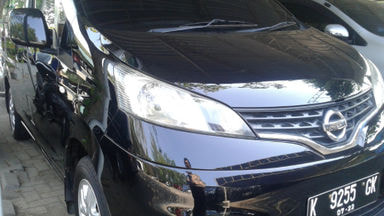 2012 Nissan Evalia SV - Unit Siap Pakai