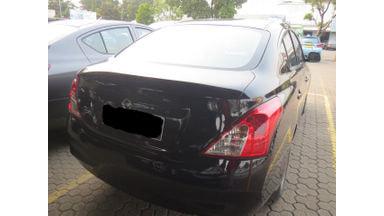 2014 Nissan Almera - Istimewa Siap Pakai (s-4)