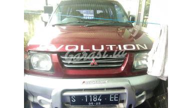 1999 Mitsubishi Kuda Exceed - Pribadi murmer