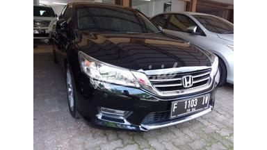 2014 Honda Accord ivtec - Barang Bagus Dan Harga Menarik