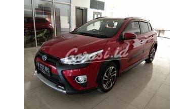 2017 Toyota Yaris S Heykers - Mobil Pilihan