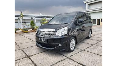 2016 Toyota Nav1 V Luxury Limited