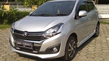2017 Daihatsu Ayla R - Murah Dapat Mobil Mewah