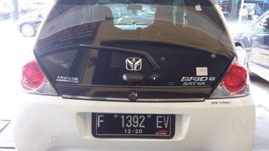 2015 Honda Brio E Satya - Terawat Dan Harga Istimewa (s-3)