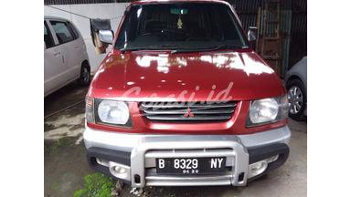 2002 Mitsubishi Kuda SuperExceed - Barang Bagus Dan Harga Menarik