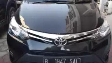 2015 Toyota Vios G - good condition (s-3)