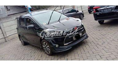 2016 Toyota Sienta Q - Siap Pakai