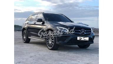2019 Mercedes Benz G-Class glc200 night edition - Barang Cakep