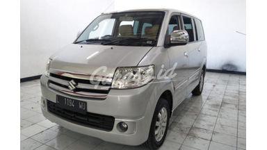2012 Suzuki APV SGX - Unit Super Istimewa