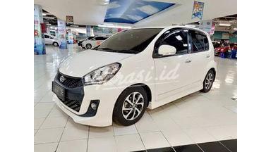2017 Daihatsu Sirion D sport - Unit Siap Pakai