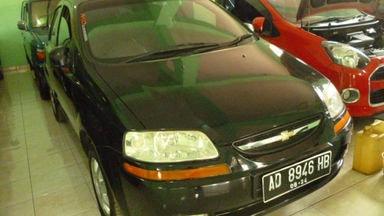 2004 Chevrolet Aveo MT - Siap Pakai Mulus Banget
