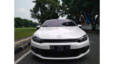 2013 Volkswagen Scirocco TSI - Terawat Siap Pakai Unit Istimewa