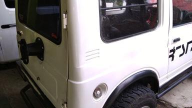 2005 Suzuki Katana 1.0 - Sangat Istimewa Seperti Baru (s-6)
