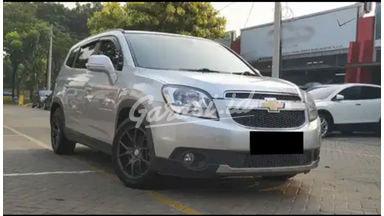 2015 Chevrolet Orlando LT - Mobil Pilihan
