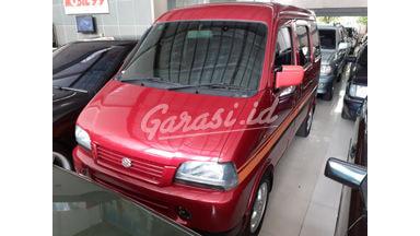 2004 Suzuki Every Plus i-VTEC - Terawat & Siap Pakai