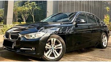 2015 BMW 3 Series 320i sport - Harga Murah Tinggal Bawa, nego abis
