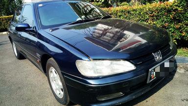 1997 Peugeot 406 ST - Mulus Siap Pakai