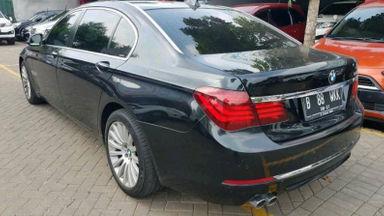 2015 BMW 7 Series 730 li - Kondisi Ok (s-5)