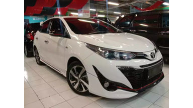 2018 Toyota Yaris TRD Sportivo - Istimewa