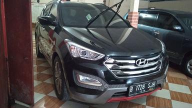 2012 Hyundai Santa Fe - Siap Pakai Mulus Banget