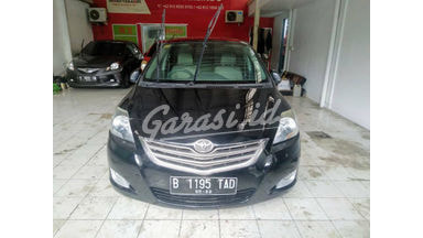 2012 Toyota Vios G AT