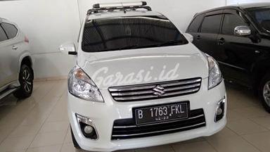 2013 Suzuki Ertiga GX - Terawat Siap Pakai