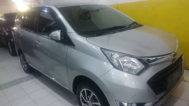2016 Daihatsu Sigra 1.2 R - Body Mulus