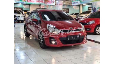2015 KIA Rio cvvt - Mobil Pilihan