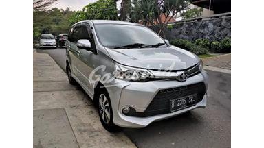 2016 Toyota Avanza at - HARGA KHUSUS KREDIT