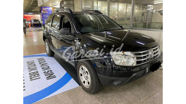 2017 Renault Duster RxE dCI