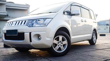 2015 Mitsubishi Delica AT - Mobil Pilihan