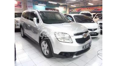 2012 Chevrolet Orlando LT - Terawat & Siap Pakai