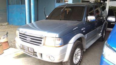 2004 Ford New Everest 2.5 L - Terawat Siap Pakai