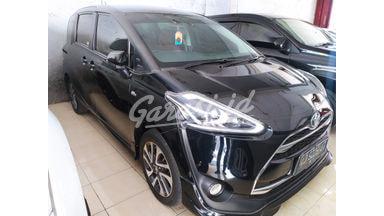 2016 Toyota Sienta Q