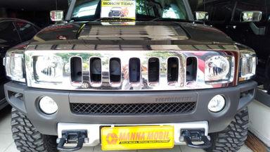 2010 Hummer H3 H3 - Gagah, dan tangguh di segala medan