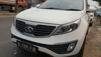 2012 KIA Sportage I SE - Sangat Istimewa
