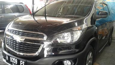 2014 Chevrolet Spin - Siap Pakai Mulus Banget