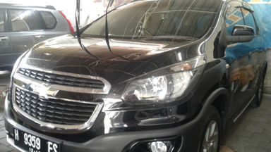 2014 Chevrolet Spin - Siap Pakai Mulus Banget (s-0)