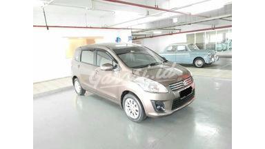 2013 Suzuki Ertiga GL - Service Record Good Condition Like New