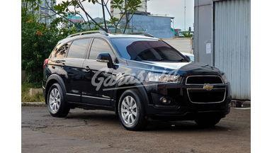 2014 Chevrolet Captiva limited Turbo