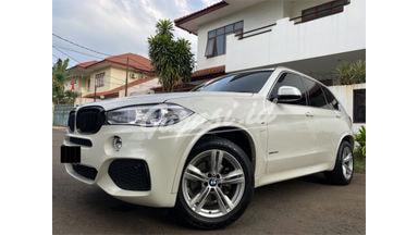 2014 BMW X5 M-SPORT - Eksklusif, Siap pakai