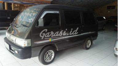 1993 Daihatsu Zebra - Kondisi Istimewa
