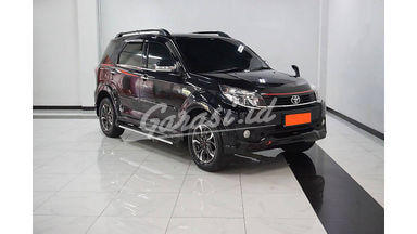 2016 Toyota Rush S TRD Sportivo AT