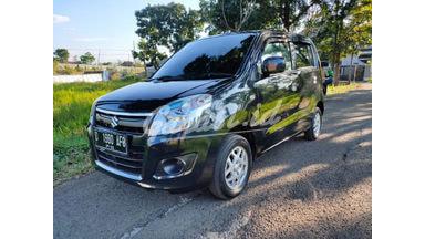 2017 Suzuki Karimun Wagon GL - Bekas Berkualitas Barang Mulus