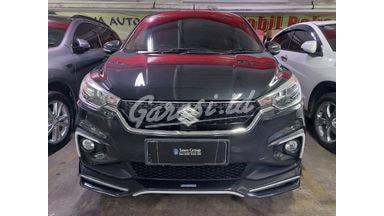 2019 Suzuki Ertiga GT Sporty
