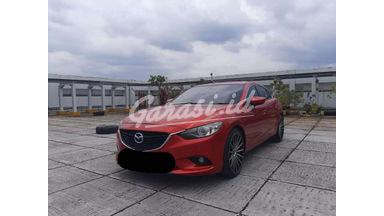 2012 Mazda 6 at - SIAP PAKAI!